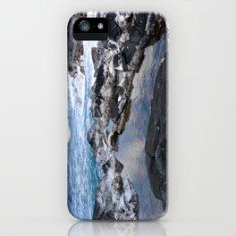 Queen's Bath  iPhone Case
