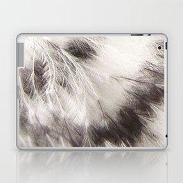 Marabou Laptop & iPad Skin