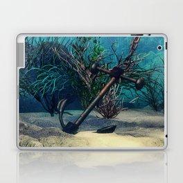 Ocean 2 Laptop & iPad Skin