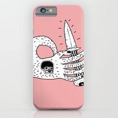 Knife. Slim Case iPhone 6s