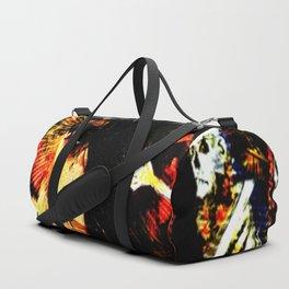 Death Delights Duffle Bag