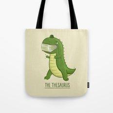 The Thesaurus Tote Bag