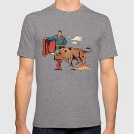 Matador of Steel T-shirt