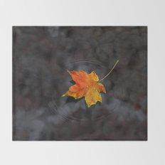 Haiku Throw Blanket