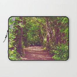 Lovers' Lane Laptop Sleeve