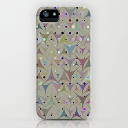 Ikebukuro iPhone Case