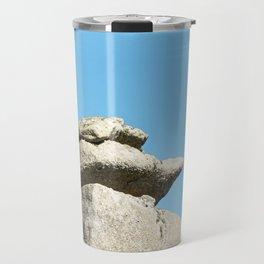 Stonework Travel Mug