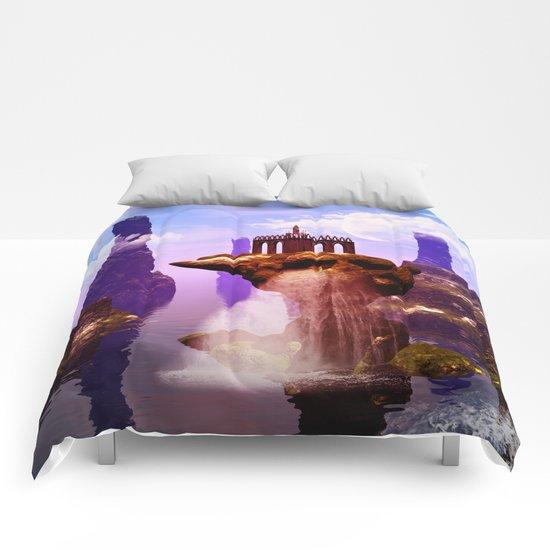 Fantasy world Comforters