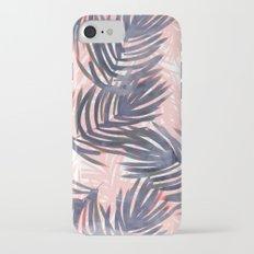 Palms Explosion iPhone 7 Slim Case