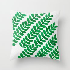 FOR NATURE LOVERS Throw Pillow