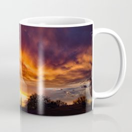 Arizona Sunset 042 Coffee Mug