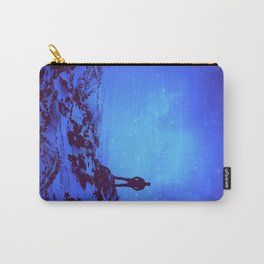 Lost the Moon While Counting Stars III Carry-All Pouch