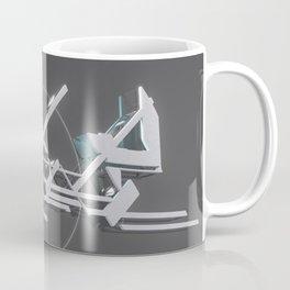 3d graffiti - 'Evolve Coffee Mug