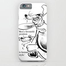 Human Style iPhone 6s Slim Case