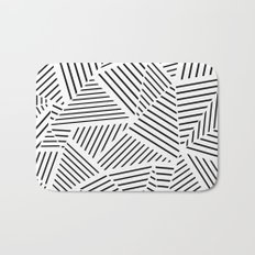Ab Linear Zoom W Bath Mat