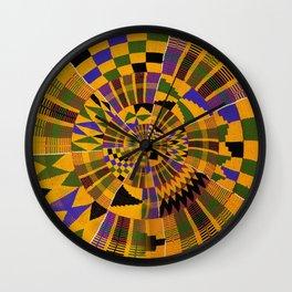 KENTETRUE Wall Clock