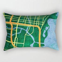 Miltown Rectangular Pillow