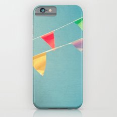 Beach Party iPhone 6s Slim Case
