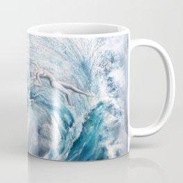 Spirits of the Sea Coffee Mug
