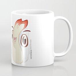 BAND of the SUSHIS Coffee Mug