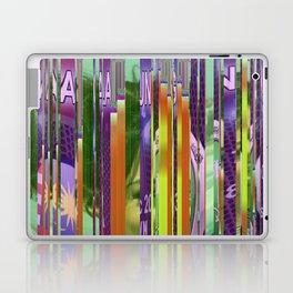 Hudgens Açıldı Laptop & iPad Skin