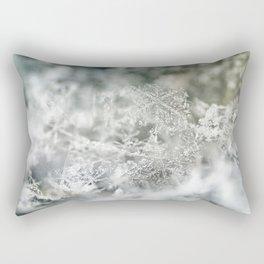 Seasons GreetingsII No Text Rectangular Pillow