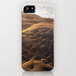 End of Summer iPhone Case