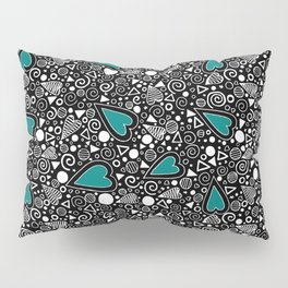Crazy in Love (part 1) Pillow Sham