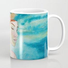 Liquid Dreams Coffee Mug