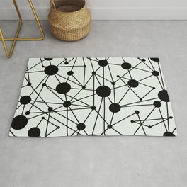 We're All Connected Rug