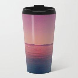 Open sea Metal Travel Mug