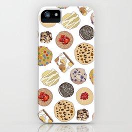Cookie Heaven iPhone Case