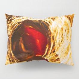 Fire Dancer 1 Pillow Sham