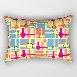 Christmas gifts Rectangular Pillow