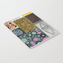 REPEAT REPEAT Notebook