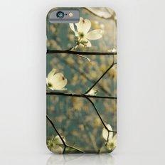 Spring tapestry Slim Case iPhone 6s