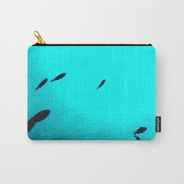 peces Carry-All Pouch