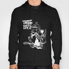 twigg boy (dark colors) Hoody