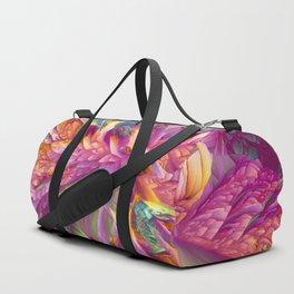 Amino Acids #21 Duffle Bag