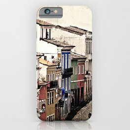 layers {zoom iPhone Case