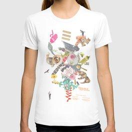 Misfire - V2 T-shirt