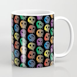 Cutie Skulls Coffee Mug
