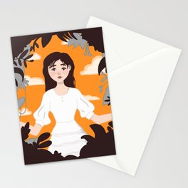 Eight by IU x Suga Stationery Cards