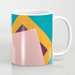 Kilim flower Coffee Mug