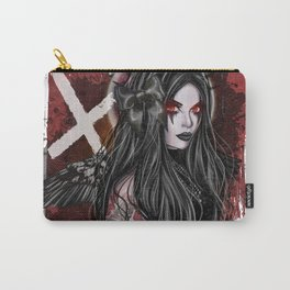 Dark Angel Carry-All Pouch
