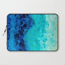INVITE TO BLUE Laptop Sleeve