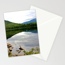 Lonesome Mirror Stationery Cards