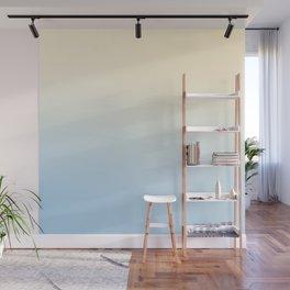 BLIND FAZE - Minimal Plain Soft Mood Color Blend Prints Wall Mural