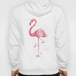 A Flamingos Fancy Hoody