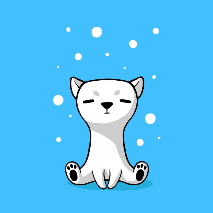 Polar Cub Comforters